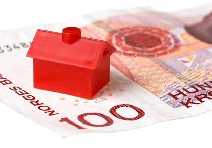 Kredyt hipoteczny SEK NOK