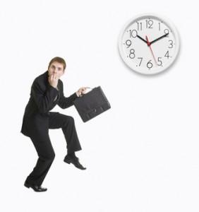 czas na wypłatę kredytu hipotecznego